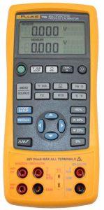 مولتی کالیبراتور فلوک مدل FLUKE 725